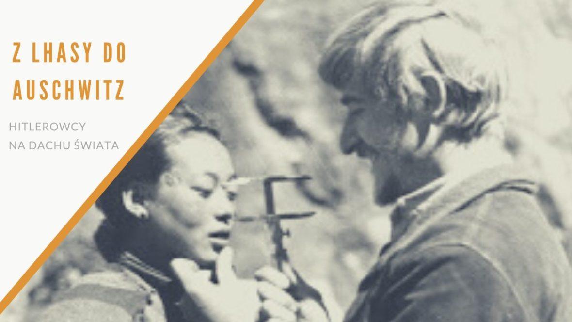 Hitlerowcy w Tybecie