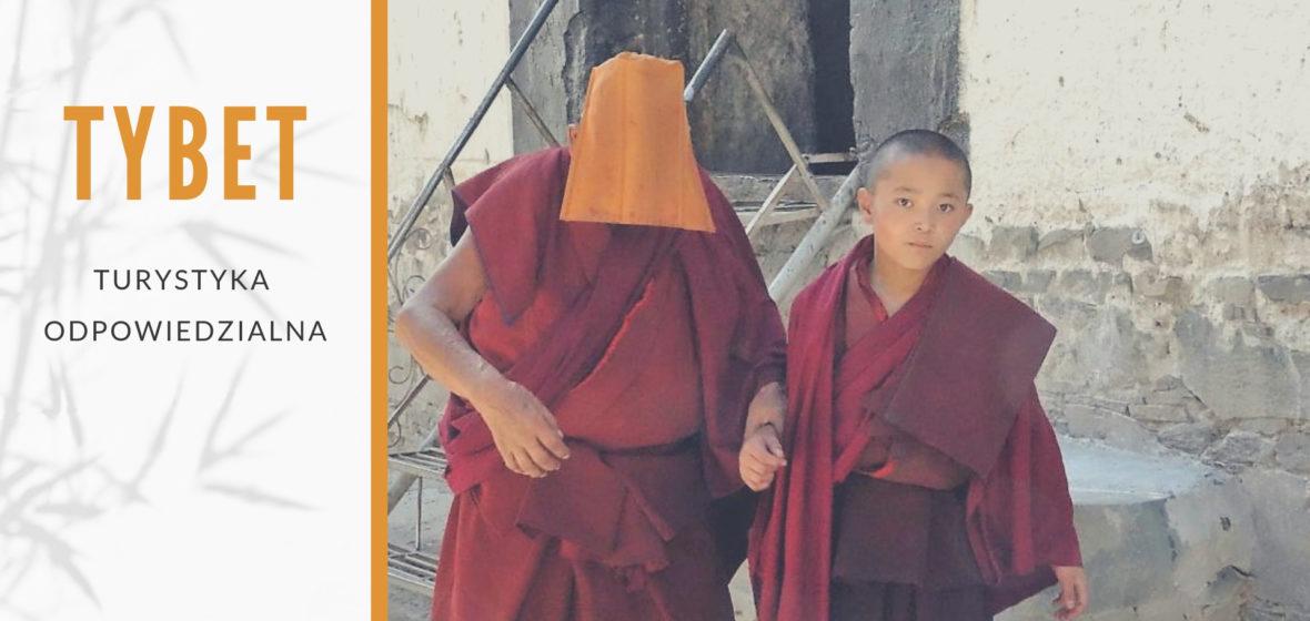 Tybet. Turystyka odpowiedzialna – 3 proste kroki