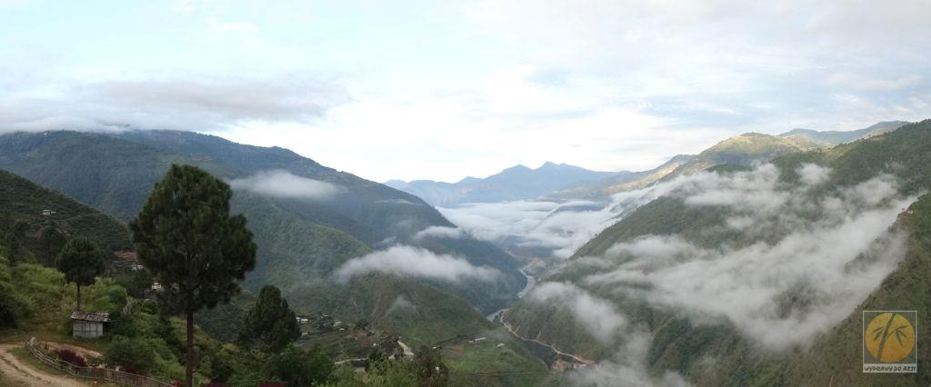 Bhutan - wyprawydoazji.pl