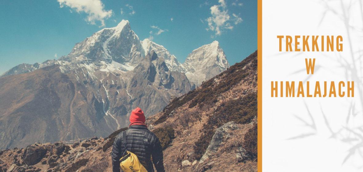Jak poprawić kondycję przed trekkingiem w Himalajach