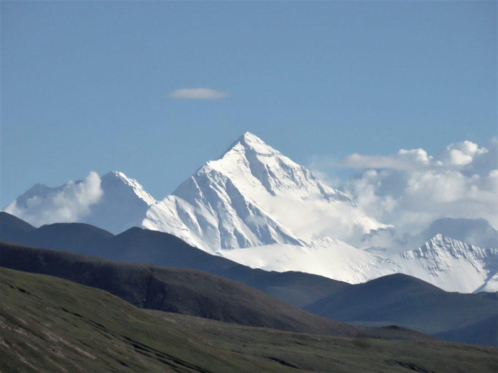 Tybet, Everest; Wyprawydoazji.pl