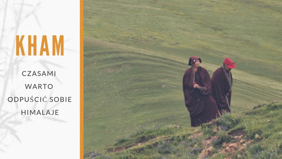 Kham Tybet na własną rękę