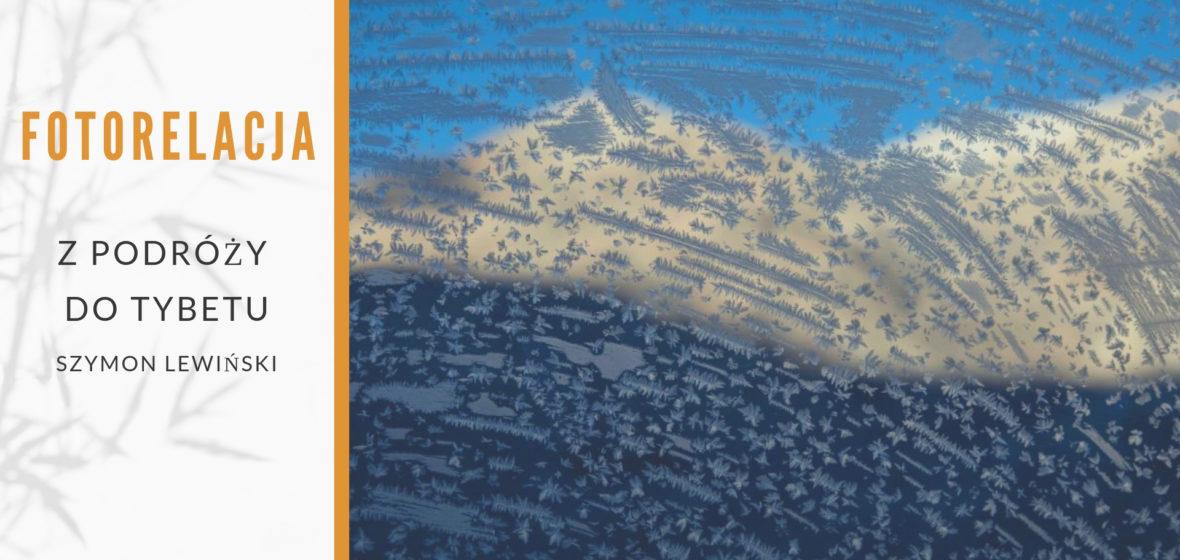 Fotorelacja z wyprawy do Tybetu