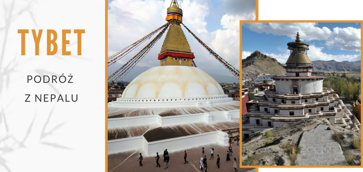 Podróż do Tybetu od strony nepalskiej