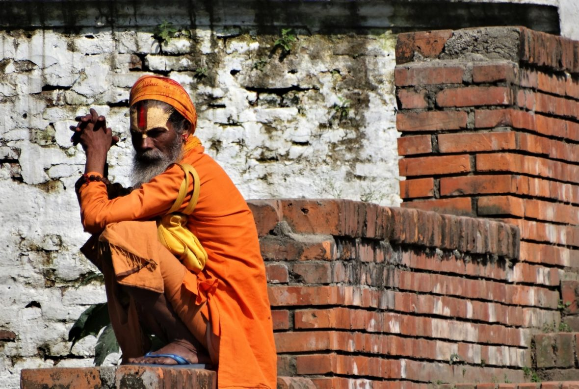 Wiza do Nepalu