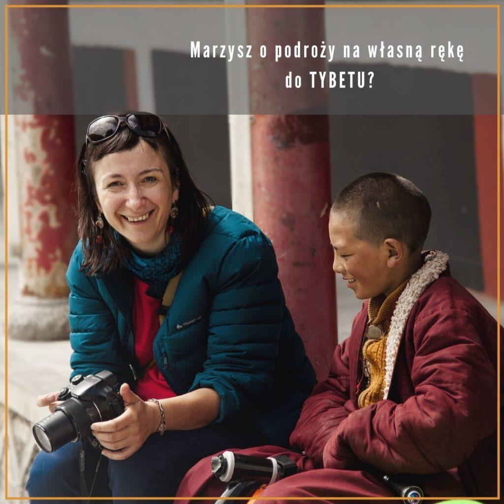 Podróż do Tybetu na własną rękę