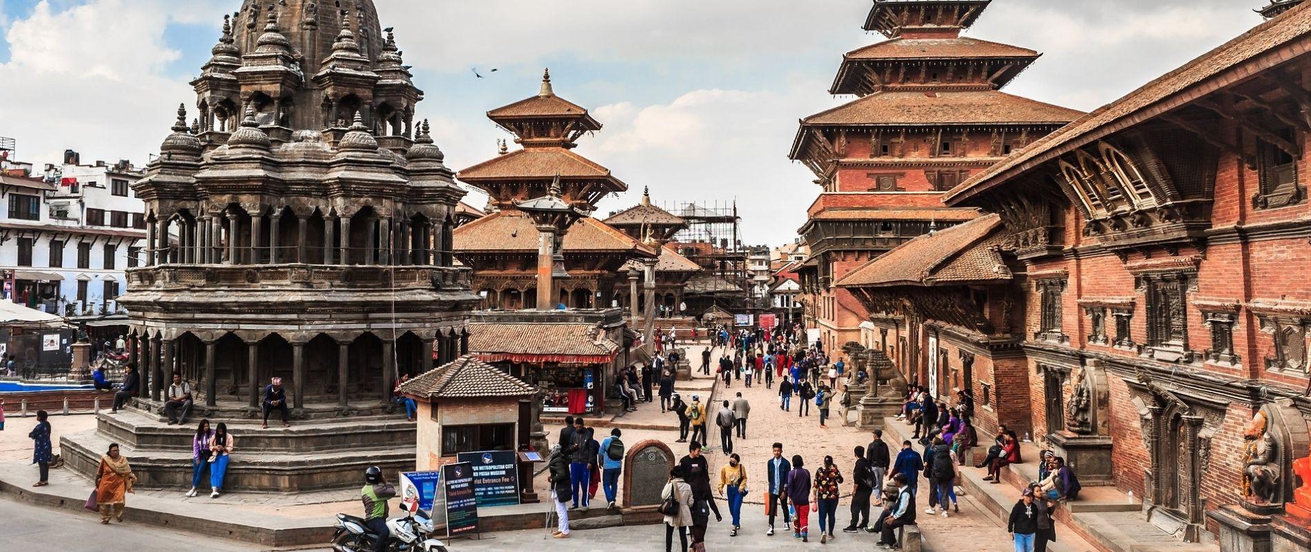 Marzysz o magicznej wyprawie do Nepalu?