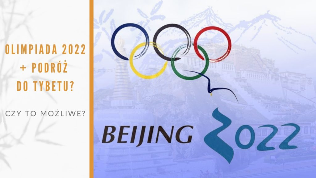 Tybet i Olimpiada 2022