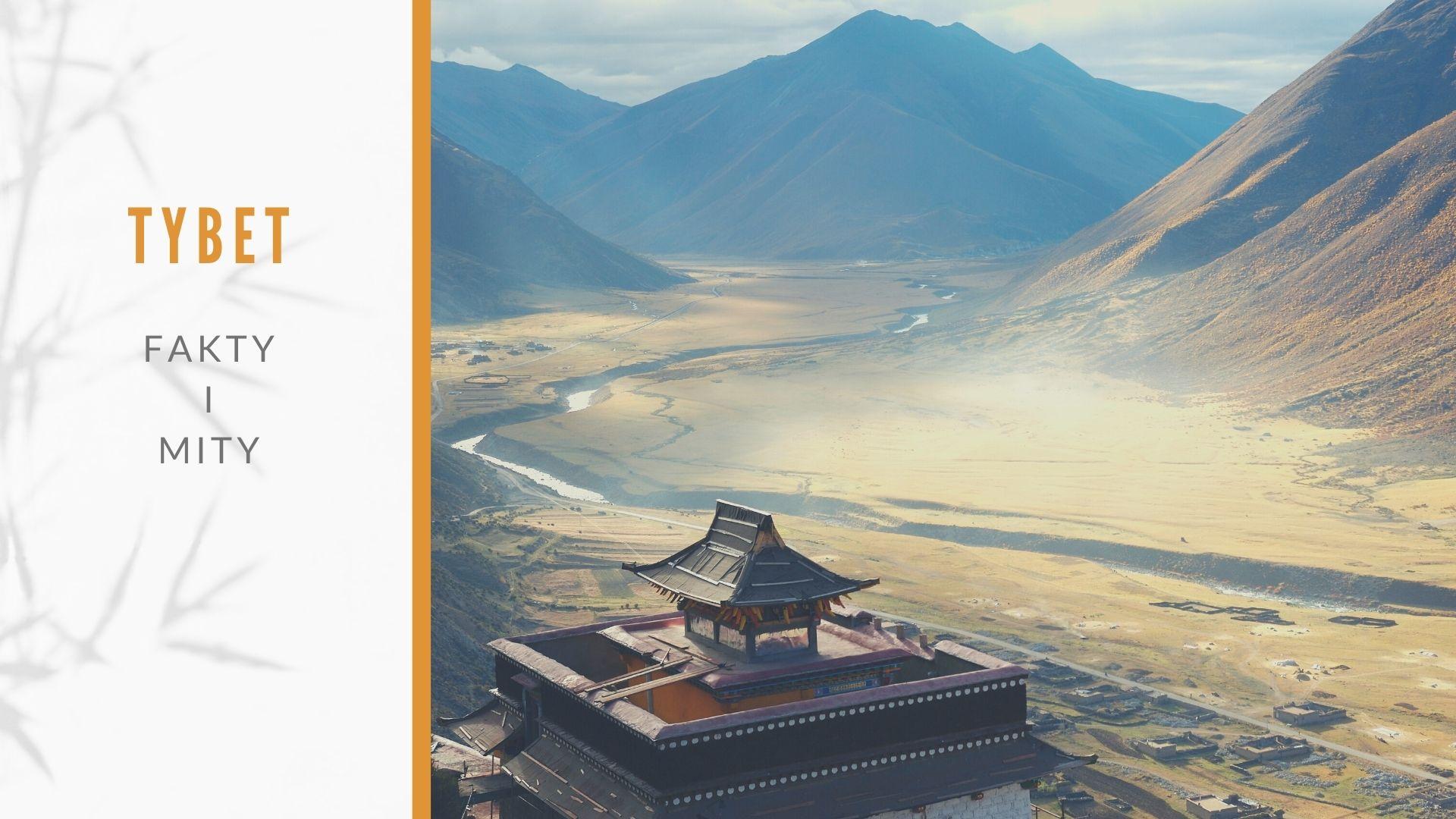 Tybet fakty i mity